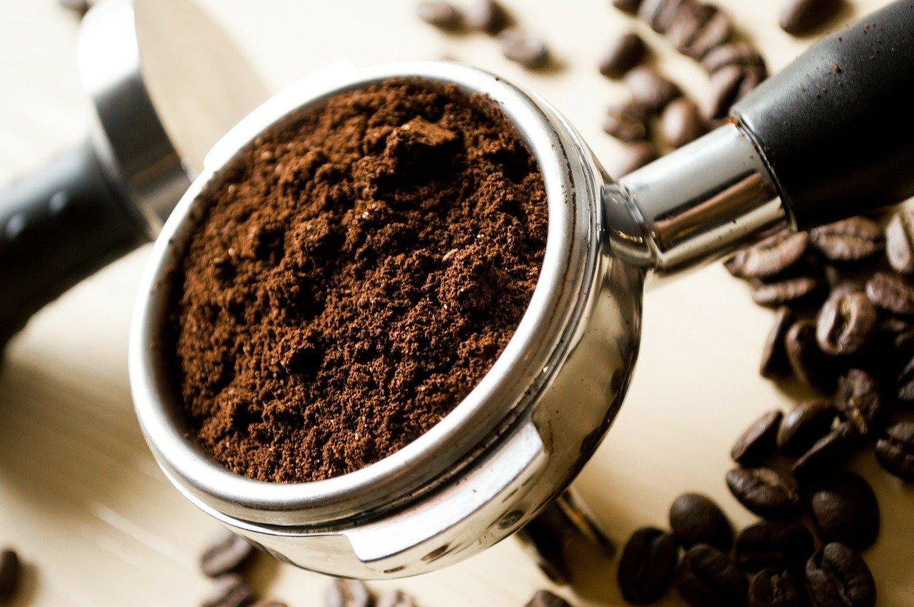 Zariadenie kaviarne